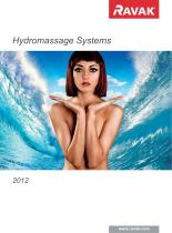 Hydromassage Systems