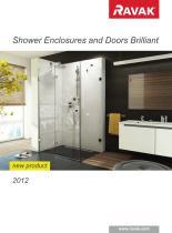 Shower Enclosures and Doors Brilliant