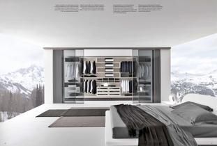 Varius Walk-in-closet system - 10