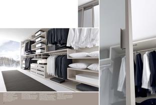 Varius Walk-in-closet system - 11