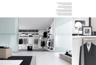 Varius Walk-in-closet system - 14