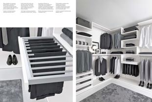 Varius Walk-in-closet system - 15