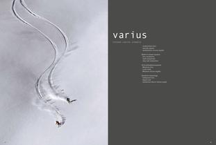 Varius Walk-in-closet system - 9