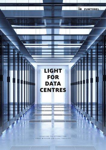 LIGHT FOR DATA CENTRES