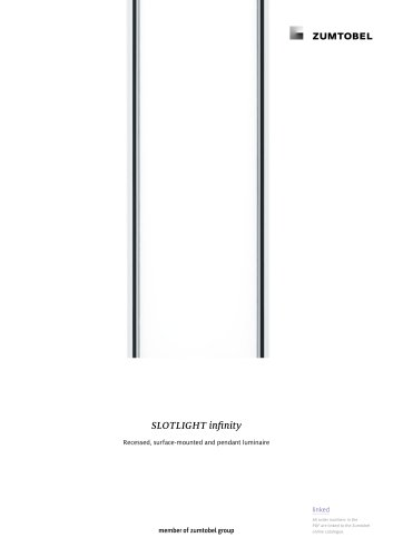 SLOTLIGHT infinity