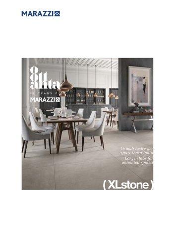 XLSTONE
