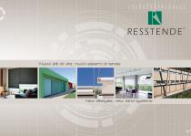 Resstende_new lifestyles, new blind systems