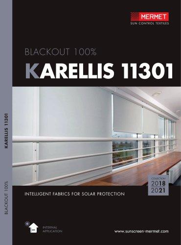 KARELLIS 11301