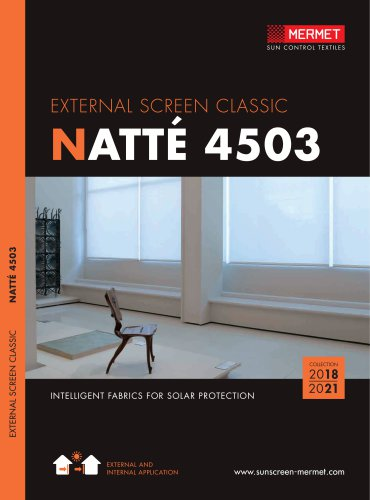 NATTE 4503