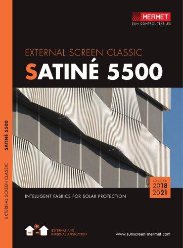 SATINE 5500