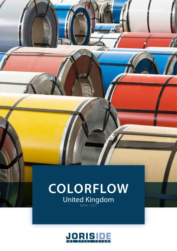 Colorflow United Kingdom