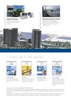Air handling systems - 5