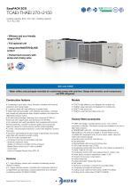 EasyPACK ECO TCAEI-THAEI 270÷2150 - 1