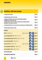 Heat pumps - 6