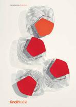 Harry Bertoia Collection