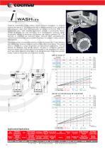 iWash Led - Brochure