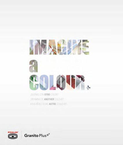 imagine a colour+