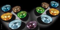 Yalos murano luxury glass - 91
