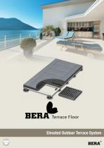 BERA Terrace Floor™ - 1
