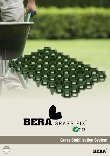 GRASS FIX Eco
