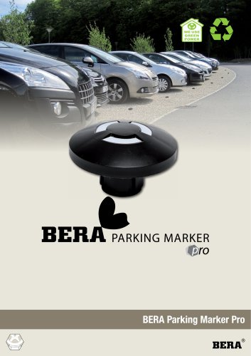 Parking Marker Pro