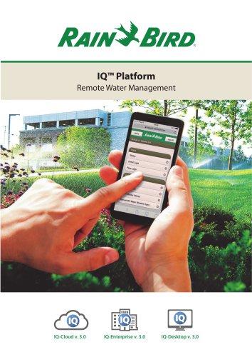 IQ Platform