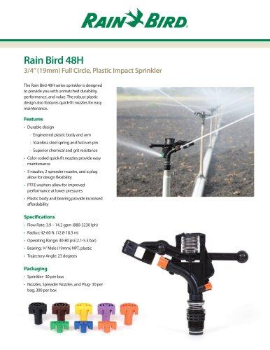 Rain Bird 48H