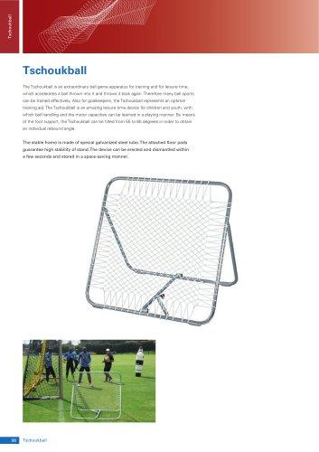 Tschoukball