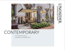 Unosider Contemporary