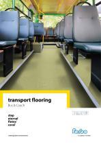 Bus & Coach Brochure