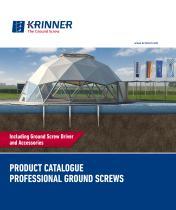 Krinner Produktkatalog - 1