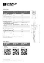 Technical Data Sheet E Series - 2