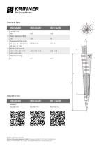 Technical Data Sheet K Series - 2