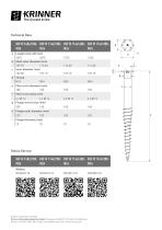 Technical Data Sheet M Series - 2