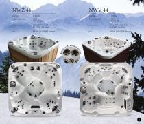 North Wind Hot Tubs - 11