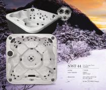 North Wind Hot Tubs - 12
