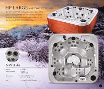 North Wind Hot Tubs - 13
