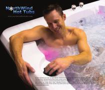 North Wind Hot Tubs - 16