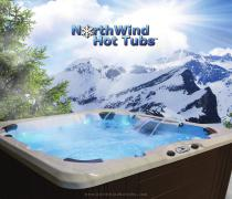 North Wind Hot Tubs