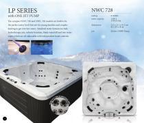 North Wind Hot Tubs - 4