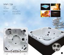 North Wind Hot Tubs - 5