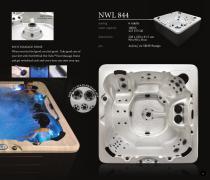North Wind Hot Tubs - 9