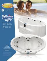 Patio series spas - 1