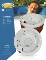 Patio series spas - 5