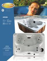 Patio series spas - 7