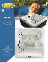 Patio series spas - 9