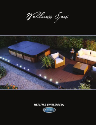 Wellness Spas