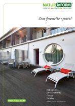 Our favorite spots!
