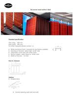 woven wood  blinds range - 1