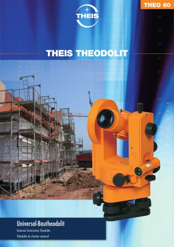 THEIS THEO 60